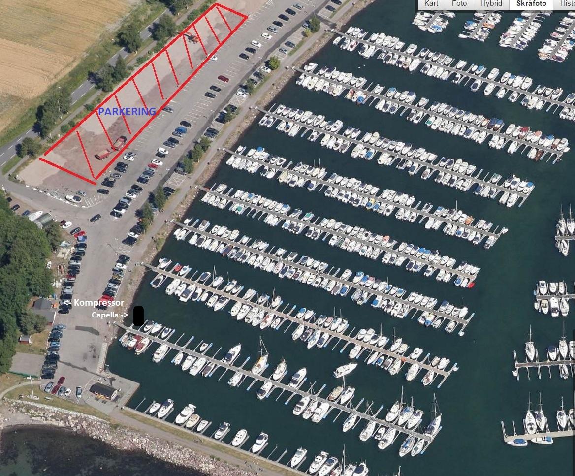 Båtplass_parkering